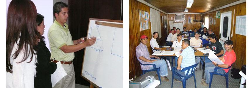 Artificial Lift Performance Team Training
